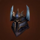 Battlelord's Greathelm Model