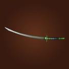 Headstriker Sword Model