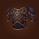 Sunwrought Mail Hauberk, Zor'lok's Fizzing Chestguard, Sunwrought Mail Hauberk, Zor'lok's Fizzing Chestguard Model