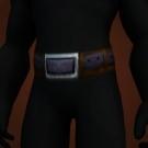 Fireheart Girdle, Slavehandler Belt Model
