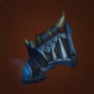Vicious Gladiator's Ringmail Spaulders Model