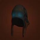 Warpwind Helm, Nightborne Stalker's Coif, Helm of the Betrayed Model