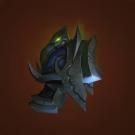 Brutal Gladiator's Plate Shoulders Model