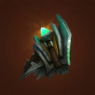 Runetotem's Shoulderpads of Triumph Model
