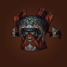 Tyrannical Gladiator's Wyrmhide Robes, Tyrannical Gladiator's Kodohide Robes, Tyrannical Gladiator's Dragonhide Robes Model
