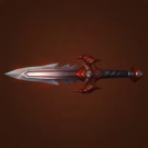 The Night Blade, Malchazeen Model