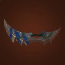 Wild Combatant's Quickblade, Wild Combatant's Slicer, Warmongering Combatant's Quickblade, Warmongering Combatant's Slicer Model