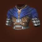 Wild Gladiator's Chestguard Model