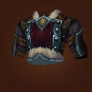 Primal Combatant's Plate Breastplate Model