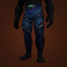 Cataclysmic Gladiator's Felweave Trousers Model