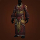 Fire-Gizzard Robes Model