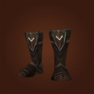 Ruthless Gladiator's Boots of Cruelty, Ruthless Gladiator's Boots of Alacrity, Ruthless Gladiator's Boots of Cruelty, Ruthless Gladiator's Boots of Alacrity Model
