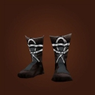Spidersilk Boots Model
