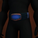 Nightwind Belt Model