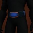 Nightwind Belt Model
