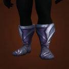 Temporal Scholar's Sandals, Leywalker Treads, Leywalker Shoes, Slippers of the Earthen Healer Model