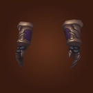 Saurok Gauntlets, Faded Forest Ringmail Gauntlets, Faded Forest Chain Gauntlets, Steppe Gauntlets, Snake Gauntlets Model
