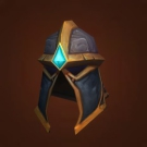 Furious Gladiator's Kodohide Helm, Furious Gladiator's Wyrmhide Helm, Furious Gladiator's Dragonhide Helm Model