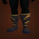 Tyrannical Gladiator's Warboots of Cruelty, Tyrannical Gladiator's Warboots of Cruelty Model