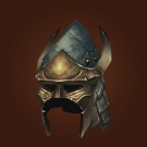 Shard-Keeper Helm, Deepdigger Helm, Techie's Hard Hat, Hammerhead Helm, Helm of Furious Uprising, Nature-Crush Helm Model