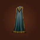 Shifting Cloak, Perfectly Balanced Cape Model