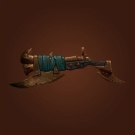 Vinewrapped Gun, Ironbeard's Blunderbuss Model