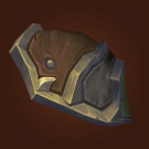 Almost New Shoulderpads Model