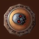 War Torn Shield, Wall of the Dead, Brutish Shield, Sunscale Shield, Demonic Bulwark Model