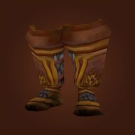 Swiftwalker Boots, Mighty Boots, Wrangler's Boots Model