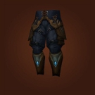 Leggings of the Broken Beast, Leggings of the Broken Beast Model