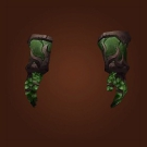 Royal Gauntlets of Silvermoon Model