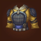 Ordon Legend-Keeper Vest Model