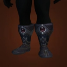 Dreadleather Footpads Model