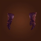 High Chief's Gauntlets Model