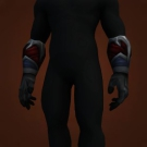 Nightslayer Gloves Model
