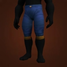 Royal Trousers, Abjurer's Pants Model