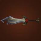Lionheart Blade, Lionheart Blade, Reborn Model