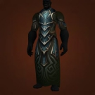 Gladiator's Dreadweave Robe, Gladiator's Felweave Raiment Model
