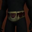 Brutish Belt Model