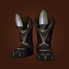 Wolf-Rider Spurs, Ominous Mogu Greatboots, Wolf-Rider Spurs Model