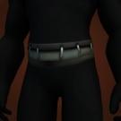 Stonecloth Belt, Ghostweave Belt Model