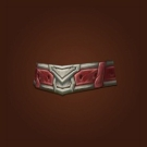 Rotberry Waistband, Pao'ka's Belt, Taskmaster's Loop Model