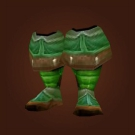 Elunarian Boots Model