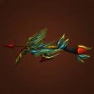 Crossbow of Relentless Strikes, Crossbow of Relentless Strikes Model