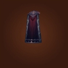 Dusk-Stained Cloak Model