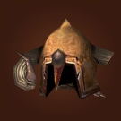 Helmet of the Shrine Model