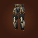 Enchanted Thorium Leggings, Inkling's Leggings Model