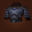 Kyparite Chestguard Model