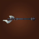 Auchenai Spear, Talon Guard Glaive Model