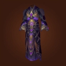 Ruthless Gladiator's Silk Robe, Ruthless Gladiator's Silk Robe Model